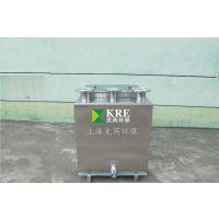 克芮污水提升装置 不锈钢污水提升装置 污水处理装置 污水提升器 污水处理设备