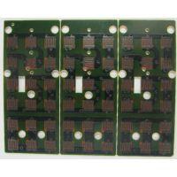 专注20年的线路板生产 碳油线路板, 碳油灌孔线路板 遥控线路板 东莞线路板 爱悦线路板
