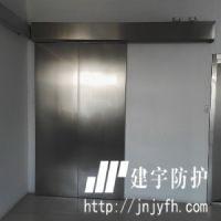 济南建宇辐射防护门厂家可靠的放射防护门销售商 佳木斯放射防护门
