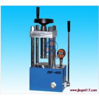 JSP-40S手动粉末压片机|40吨数显小型台式油压机|包税包邮