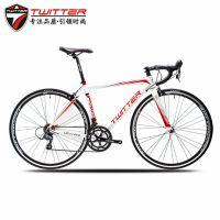 公路自行车TW728禧玛诺变速16速双控C刹铝合金700C自行车厂家