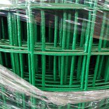 襄樊圈地隔离用荷兰网厂家-1.8米高农业围护铁丝网100米起批
