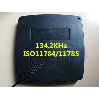 串口134.2KHz读卡器猪牛羊耳标阅读器ISO11784/11785