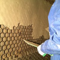 热风管用耐磨陶瓷涂料