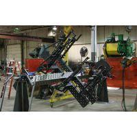供应 三维柔性焊接工装,焊接工装夹具 ,焊接平台