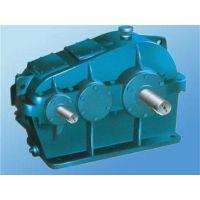 减速机_凯信机械_ZL减速机铸钢箱体生产