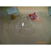 蜡烛杯灯罩应用于风灯油灯铁件木件树脂工艺品高硼硅玻璃原料