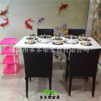 深圳哪有优质火锅餐桌 哪里可以买到好的火锅桌