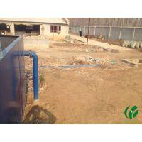 山西省养猪场污水处理设备一体化养殖污水处理设备