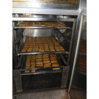 供应四川豆干烟熏炉,无烟豆干烟熏炉,得利斯牌豆干烟熏炉