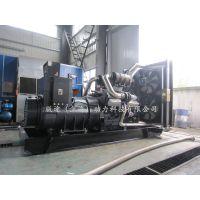 供应南昌柴油发电机组800kw价格厂家