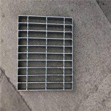 平台钢格栅板,重型钢格栅板平台,网格板价格