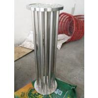 304/316L 不锈钢工业级酸洗非标定做列管式冷凝器 天目