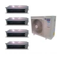 格力 GMV-H112WL/A GMV Star家用中央空调三室一厅一拖四批发价格