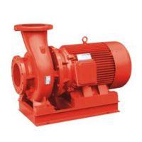 室内消火栓加压泵XBD13/20-80L消防加压泵XBD12/30-100L