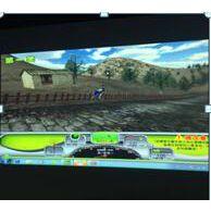 科技展品 科普展品 展馆设计 科技馆建设 教学仪器 厂家直销 虚拟单车 互动单车