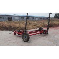 天瑞机械供应双刀割草机 9SGJ-4.1 适合大面积草场作业 割幅4.1米