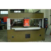 盐城吉创机械--自产自销--精密四柱裁断机--双油缸稳定