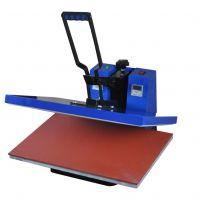 东莞服装烫画机 手动烫画机 热转印机器