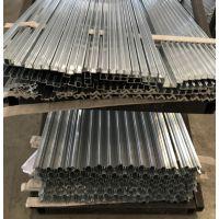 机械设备异形工业铝型材加工定制 异形铝合金型材工业铝型材配件加工