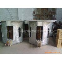 供应订购中频炉环保节能