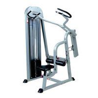 供应舒华50系列下拉训练器SH-5001 小区公园路径 健身房