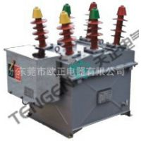 厂家直销【天正】ZW8-12 ZW8-12G户外高压交流真空断路器