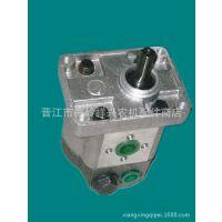 福建供应上海4100助力泵 刹车泵 液压泵 转向泵 自卸泵 齿轮油泵