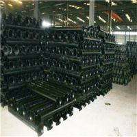 铸铁管 A型铸铁管 管件批发