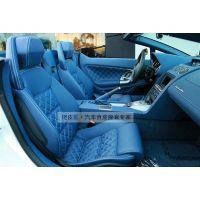 海南专业改装汽车座椅