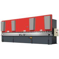 供应南京双力锻压机床WH67Y三钢系列液压板料折弯机