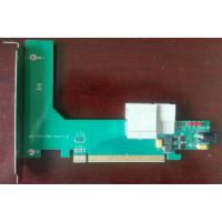 PCIe转CPCIe/PXIe转接卡 自主研发 厂家直销