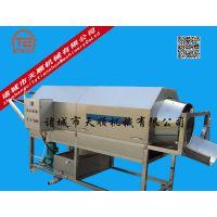 田螺肉滚筒清洗机|贝类肉滚筒清洗设备(产品)