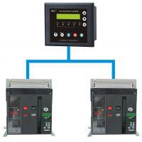 供应框架式双电源控制器液晶BQ5A