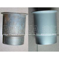 厂家直销不锈钢强力酸洗钝化液,316不锈钢氩弧焊清洗液DH-365A