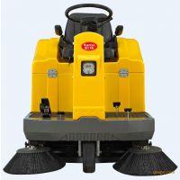 落叶灰尘清扫车哪里买 KL-1350驾驶式扫地车厂家直销
