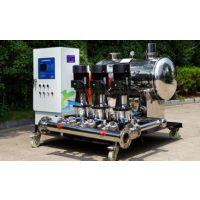 山东无负压供水设备专业生产厂家 安全供水品牌