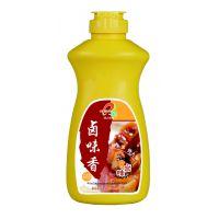 卤味香 新型浓缩产品 味纯而色正