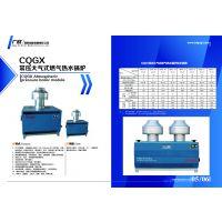 厂家直销CQGX常压大气式燃气热水锅炉