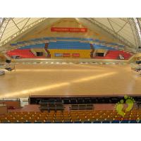 郑州运动木地板铺设时的费用是多少钱【奥威12mm】