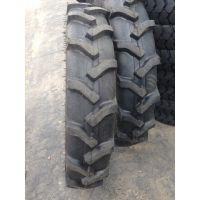 厂家直销 9.5-32普通人字花纹 农用拖拉机轮胎