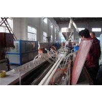 PVC石塑线条设备厂家,PVC石塑线条生产线,威尔塑料机械
