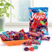 青岛进口糖果、休闲食品清关需多长时间/标签备案手续