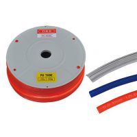 D&B 优质进口高压材料 气动生产线PU气管 8*5*100m 气动软管