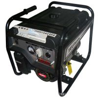 7kw汽油发电机 DY8500CX 欧洲款小型汽油发电机 东鳐动力
