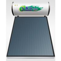 厂家直销春升平板太阳能热水器太阳能热水器品质有保证
