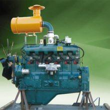 装载机专用潍柴道依茨柴油机增压器喷油泵输油泵价格