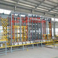 供应特厚刨花板生产线设备-青岛国森