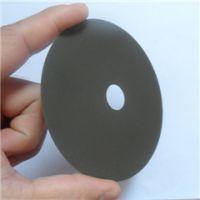 厂家直销科创100*0.5*16超薄树脂切割片 小砂轮片 精密件开槽片