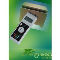 艾格瑞牌接触式纸箱高瓦水分检测仪是什么原理的仪器